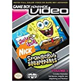 Spongebob Squarepants, Vol. 1