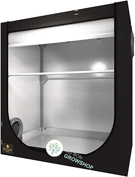 Secret Jardin Dark Propagator v2.6 90 x 60 x 90 cm – Dark Room: Amazon.es: Hogar