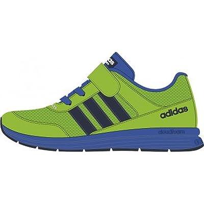 Adidas Cloud Mousse VS City Inf aw4454garçon de Course D'Apprentissage Bottes Doublure froide