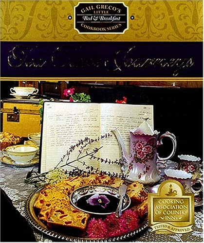 Tea-Time Journeys (Little Bed & Breakfast Cookbook Series)