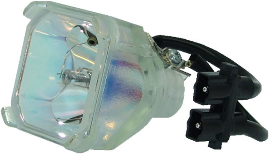 Bulb Only SpArc Bronze for JVC HD-56FN98 TV Lamp