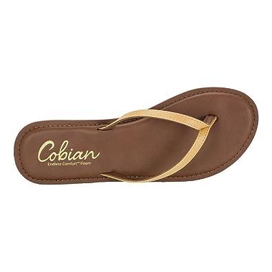 cobian womenus nias dress sandal cream