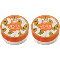 2-Pack Air Spun Coty Airspun Loose Face Powder