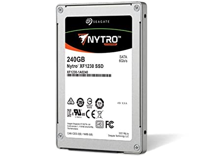 Seagate Constellation.2 ST91000640SS - Disco Duro Interno (2,5 ...