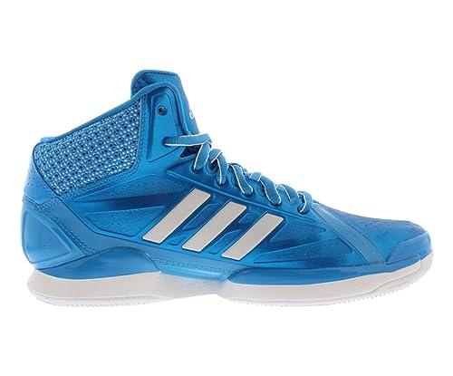 Adidas zapatos de baloncesto loco Sting Tamaño 11: Amazon.es ...