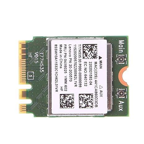 MIUSON BT 4,0 BN 7260 Wireless WiFi + Tarjeta WLAN 300 M 04 ...