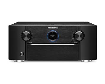 Marantz SR7008 9 2-Channel 1080P and 4K Ultra HD Pass Through, Networking  Home Theater Receiver with AirPlay (Discontinued by Manufacturer)