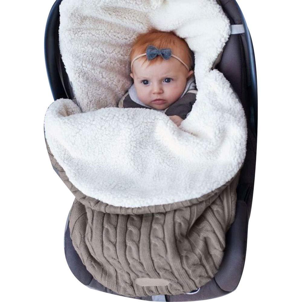Decha Soft Cushion Infant Head Baby Body Support Antiallergic Baby Swaddle Blanket Stroller Wrap Fleece Blanket Sleeping Bag