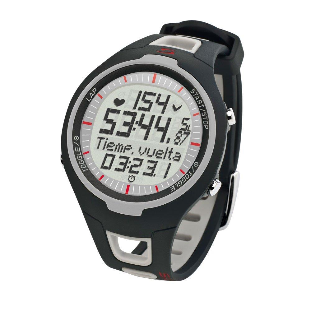 Sigma PC 15.11 Cardiofrequenzimetro, colore: Grigio product image