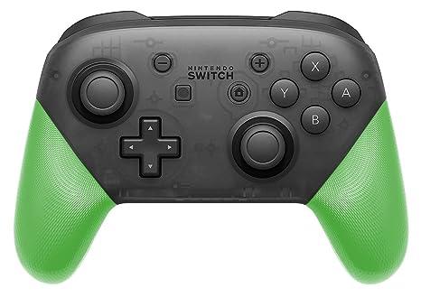 Amazon.com: Carcasa de repuesto para Nintendo Switch Pro ...