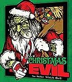 611XhfulpaL. SL160  - Christmas Terror - 10 Horror-themed Christmas Flicks Worth Unwrapping