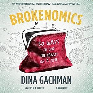 Brokenomics Audiobook