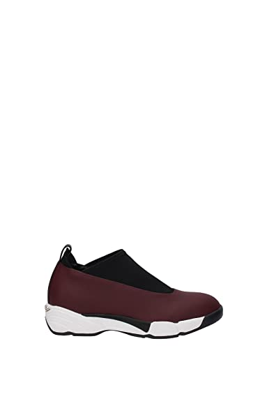 1H208UY2P6R35 Pinko Sneakers Women Fabric Red  Amazon.co.uk  Shoes   Bags 3eb5b2651d3