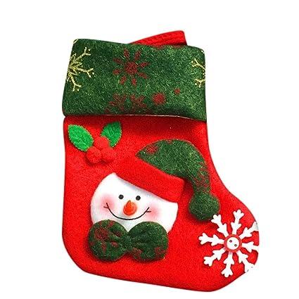 Amazon.com: Pausseo Calcetines decorativos creativos para ...