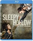 Sleepy Hollow: Season 2 [Blu-ray]