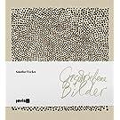"""Günther Uecker """"Geschriebene Bilder"""" """"Word Pictures"""""""