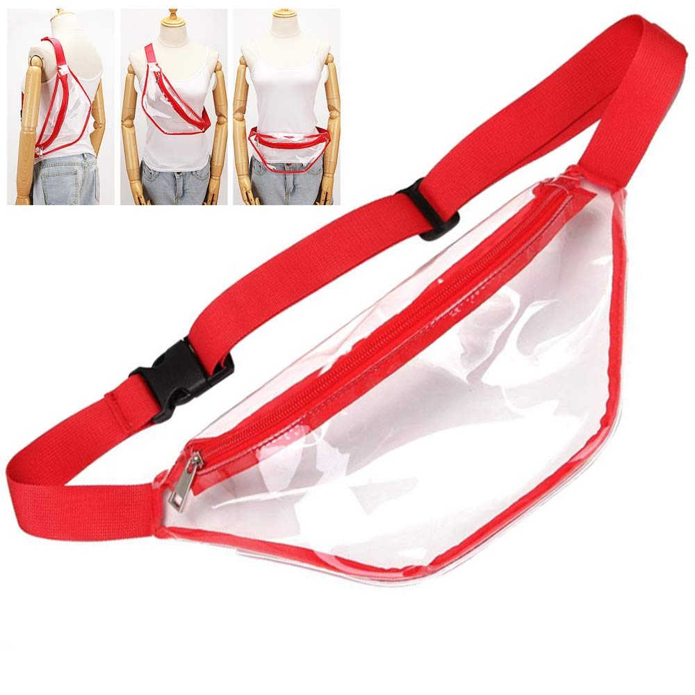 Cute fanny pack, make your fanny look cute!