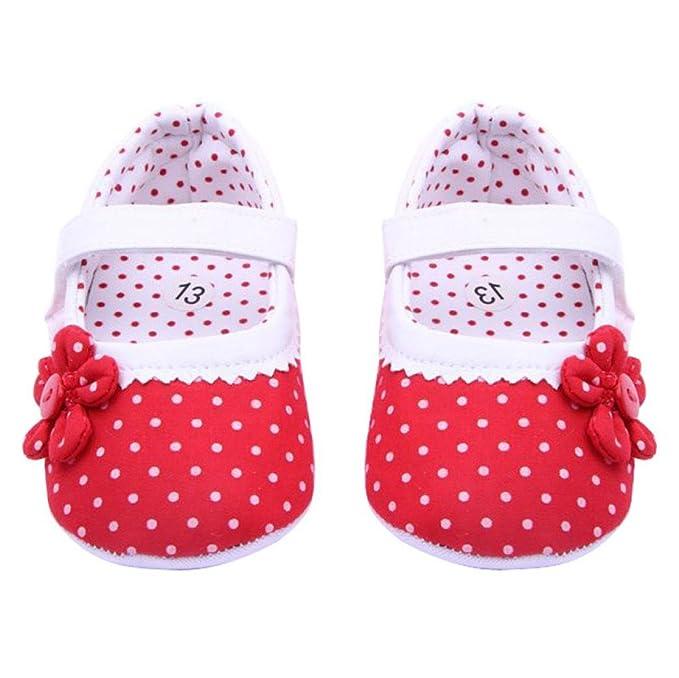 Xinantime Zapatos de bebé, Zapatos de Las Muchachas del Verano ...