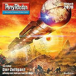 Der Zeitgast (Perry Rhodan 2876)