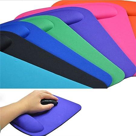 Amazon.com: Amyove Cojín de ratón de Moda creativa para ...