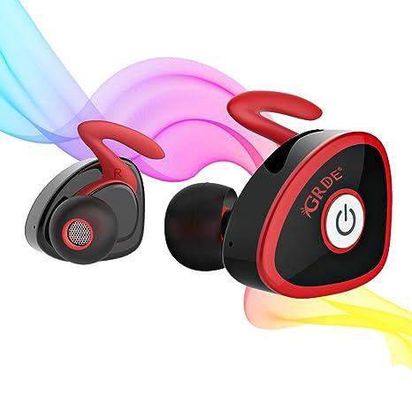 Cuffie Sportive Bluetooth inalambricos Grandbeing dbd59e406b63