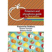 Potassium and Phosphorus guide