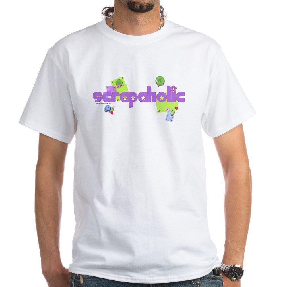Scrapaholic T Shirt T Shirt 4047