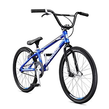 Mongoose Title Expert BMX Race Bike for Beginner Riders