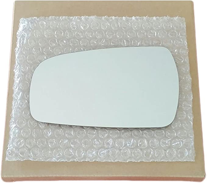 Fit System 99108 Infiniti//Nissan Driver//Passenger Side Replacement Mirror Glass