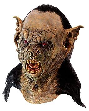 Horror-Shop Máscara Drácula de Bram Stoker