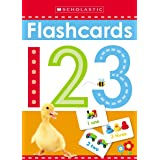 123 Flashcards: Scholastic Early Learners (Flashcards)
