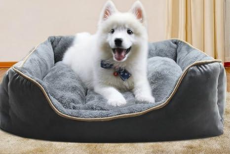 Leyan-Cama De Perro Camas/Cama De Perro / Nido De Mascotas / Perrera
