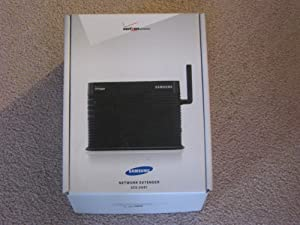 Samsung SCS-26UC4 3G Wireless Network Extender and Amplifier Verizon