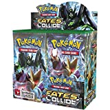 Pokemon TCG XY-Fates Collide Booster Box, 36-Packs