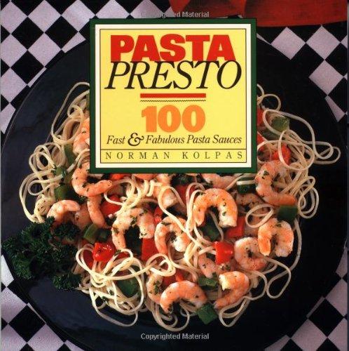 100 pasta sauces - 4