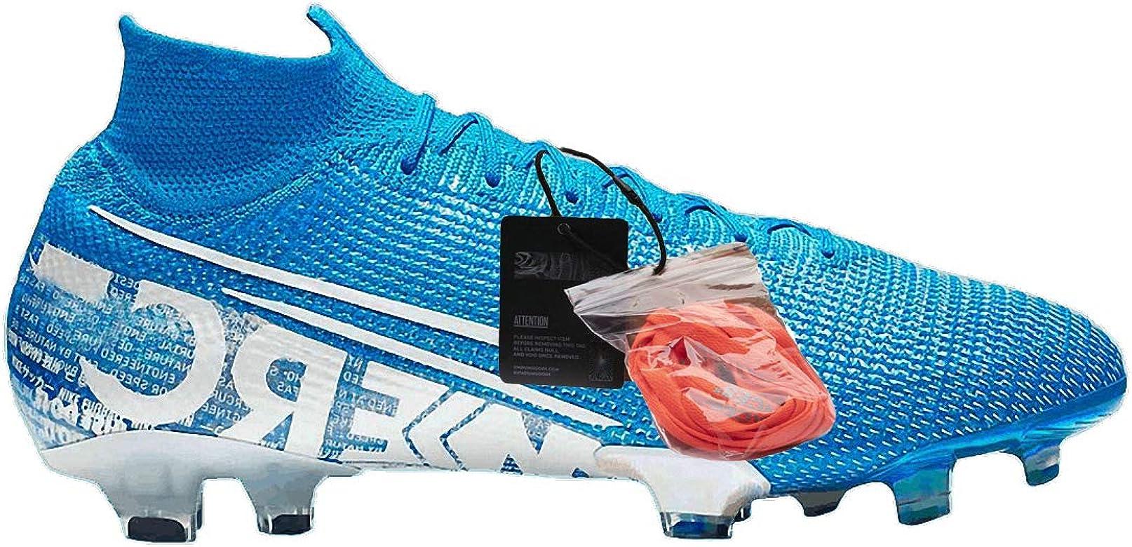 7 FG Elite Zapatillas Running Femme Hombre 6 VII Zapatos de fútbol ...
