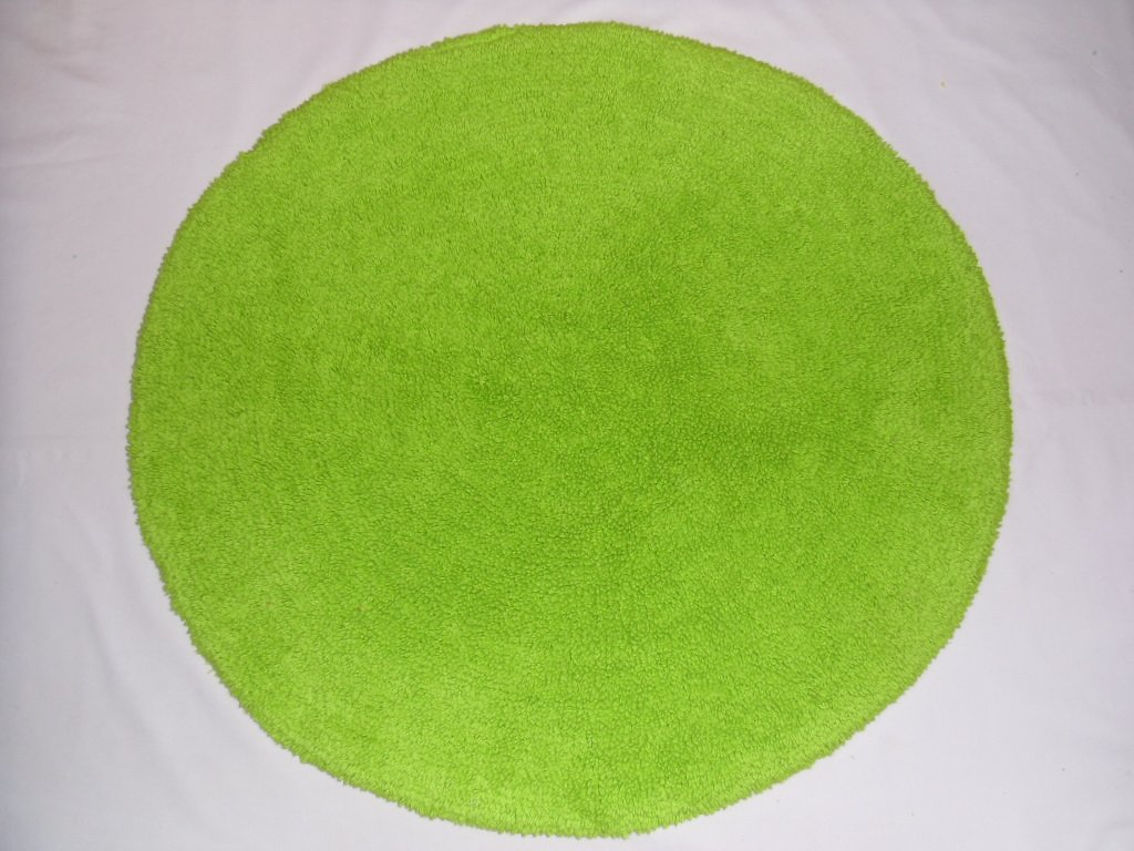 Amazing Circular Bath Mat Festooning Custom Bathtubs