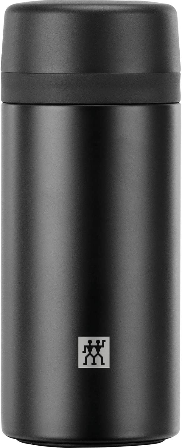 Zwilling 39500-512 - Termo para infusiones 420 ml negro