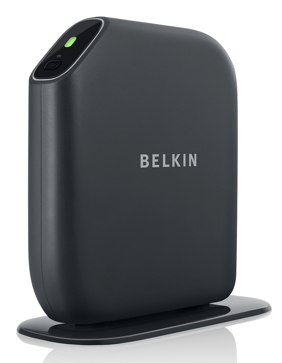 Belkin Playmax WLAN Dual-Band N+ Router schwarz: Amazon.de: Computer ...
