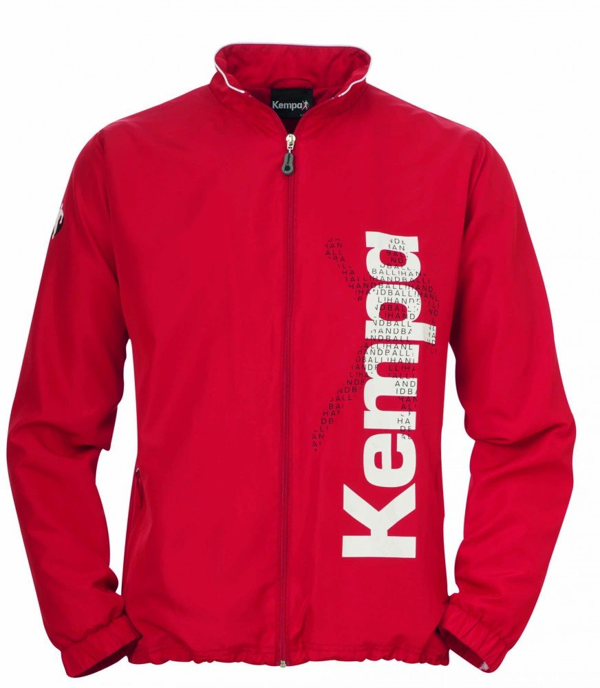 Kempa Jacke Player Web 2005035092