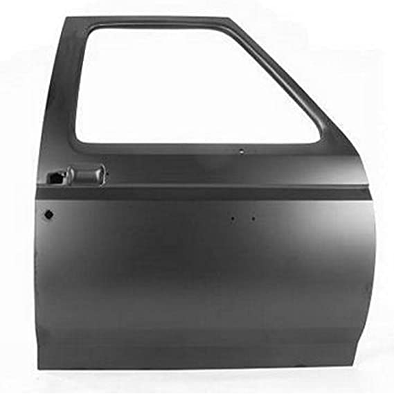 PTM Left Door Shell for Ford Bronco F-250 F-100 F-350 FO1300102 F-150