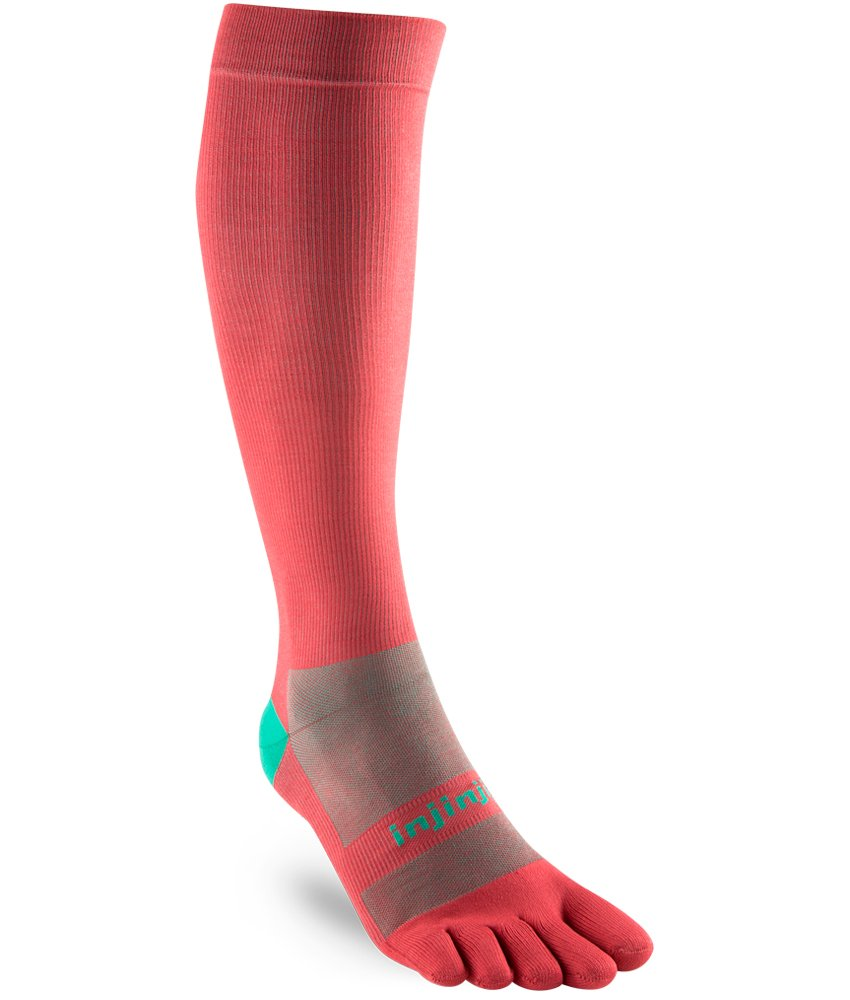 Injinji Womens Ultra Compression OTC Sock