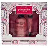 Philosophy Peppermint Stick 2 Piece Set for Women