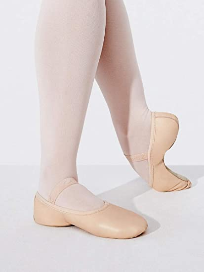 5441bbed4a4c Capezio lily ballet shoe child size toddler ballet pink jpg 413x550 Capezio ballet  shoes
