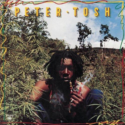 Music : Legalize It