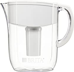 Brita Large 10 Cup Water Filter Pitcher
