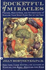 Pocketful of Miracles: Prayer, Meditations, and Affirmations to Nurture Your Spirit Every Day of the Year Paperback