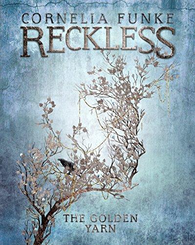 Reckless III: The Golden Yarn (Mirrorworld)