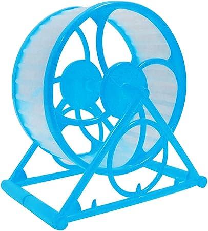 Bangcool Hamster Wheel Creative Spinning Running Wheel Exercise ...