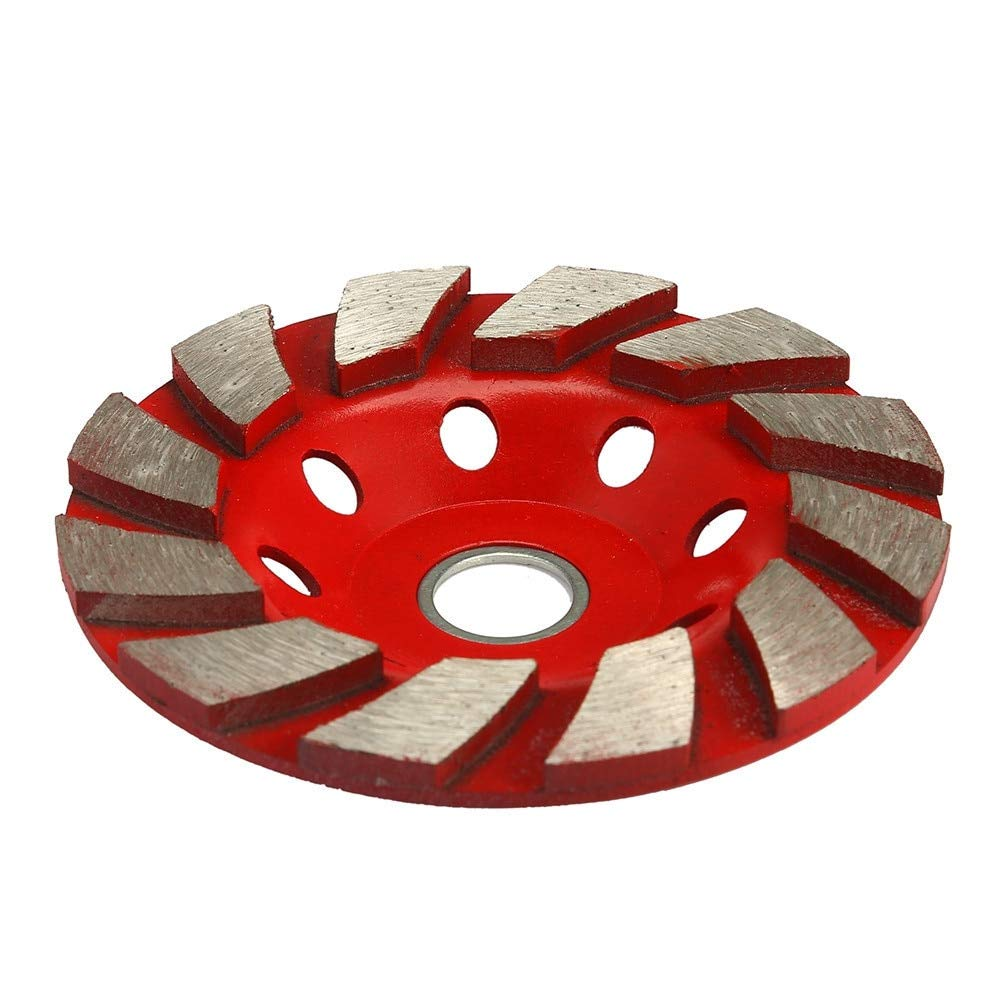 100mm Diamond Grinding Wheel Disc Bowl Shape Grinding Cup Concrete Stone Tools